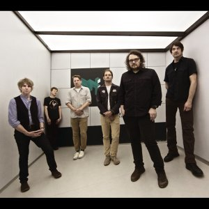 Wilco (威爾可合唱團) 歌手頭像