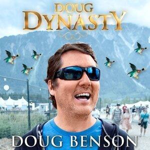 Doug Benson 歌手頭像