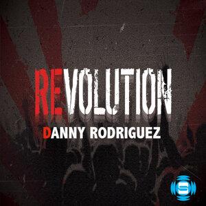 DJ Danny Rodriguez 歌手頭像
