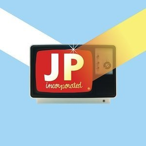 JP Incorporated 歌手頭像