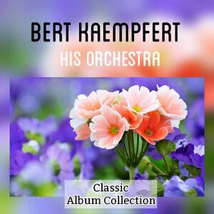 Bert Kaempfert, His Orchestra 歌手頭像