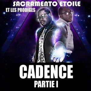 Sacramento Etoile & Les Prodiges 歌手頭像