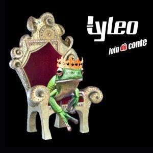 Lyleo 歌手頭像