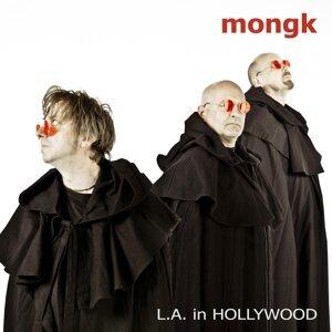 Mongk 歌手頭像