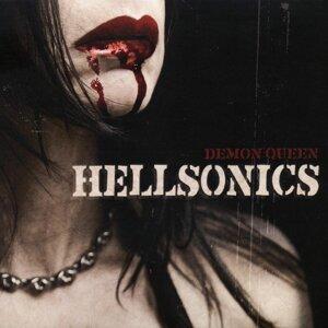 Hellsonics 歌手頭像
