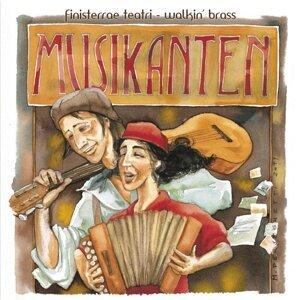 Finisterrae Tatri & Walkin Brass 歌手頭像
