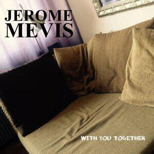 Jerome Mevis 歌手頭像
