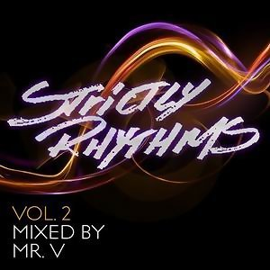 Strictly Rhythms Volume 2 mixed by Mr V 歌手頭像