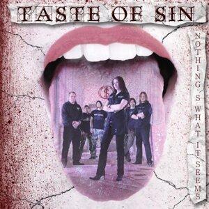 Taste of Sin 歌手頭像