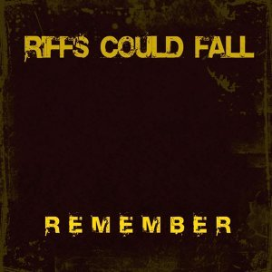 Riffs Could Fall 歌手頭像