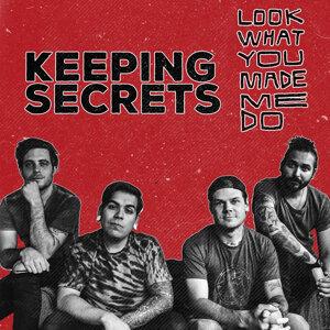 Keeping Secrets 歌手頭像