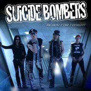 Suicide Bombers 歌手頭像