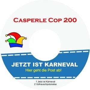 Casperle Cop 200 歌手頭像