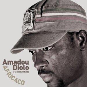 Amadou Diolo 歌手頭像