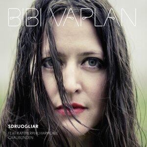 Bibi Vaplan feat. Kammerphilharmonie Graubünden 歌手頭像