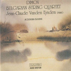 Jean-Claude Vanden Eynden 歌手頭像