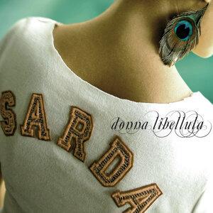 Sarda 歌手頭像