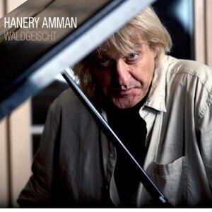 Hanery Amman 歌手頭像