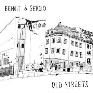 Benoit & Sergio, Benoit, Sergio 歌手頭像