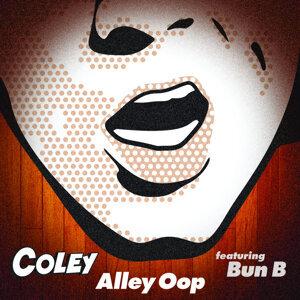 Coley 歌手頭像