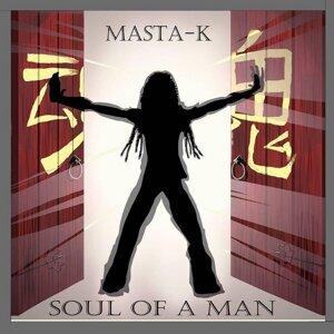 Masta-K 歌手頭像