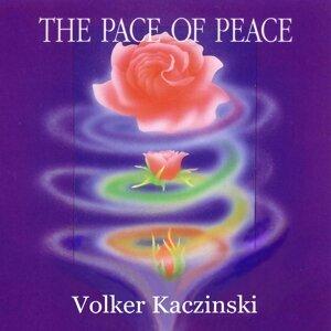 Volker Kaczinski 歌手頭像