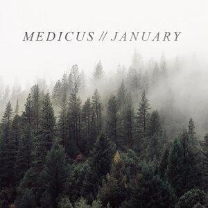 Medicus 歌手頭像