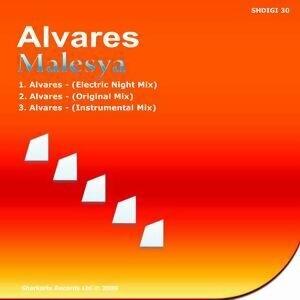Alvares 歌手頭像
