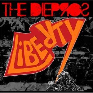 The Diepros 歌手頭像