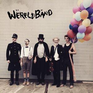 Wereldband 歌手頭像