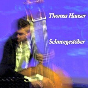 Thomas Hauser 歌手頭像