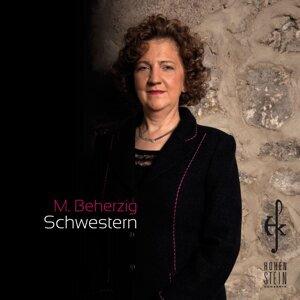 M. Beherzig 歌手頭像