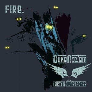 Duke Noz'em and the Dirty Downstrokes 歌手頭像