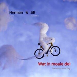 Herman Erbe feat. Jilt Heidstra 歌手頭像
