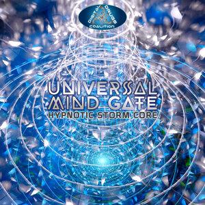 Universal Mind Gate 歌手頭像
