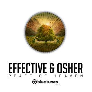 Effective, Osher 歌手頭像