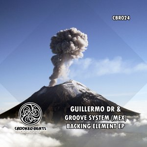 Guillermo DR & Groove System (Mex) 歌手頭像
