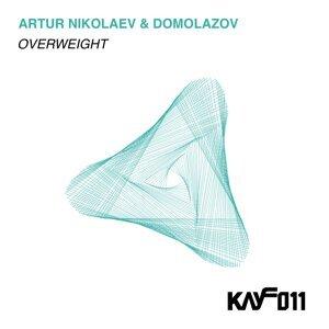 Artur Nikolaev & Domolazov 歌手頭像