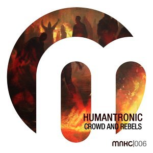 Humantronic 歌手頭像