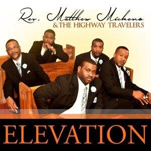 Rev. Matthew Mickens & The Highway Travelers 歌手頭像