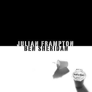 Julian Frampton, Ben Sheridan 歌手頭像