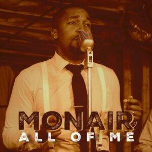 Monair 歌手頭像
