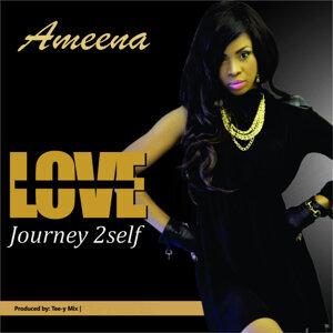 Ameena 歌手頭像