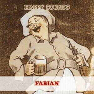 Fabián 歌手頭像