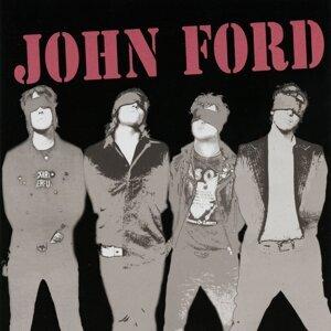 John Ford 歌手頭像