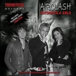 Airclash 歌手頭像