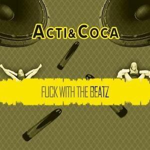 Acti & Coca アーティスト写真