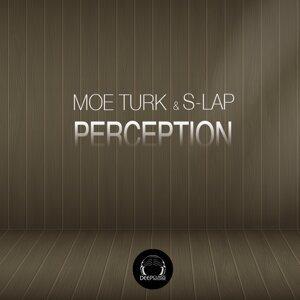 Moe Turk, S-Lap 歌手頭像