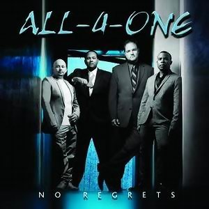 All-4-One Artist photo