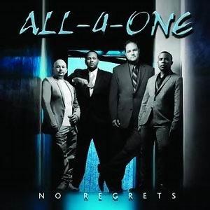 All 4 One (合而為一合唱團) 歌手頭像